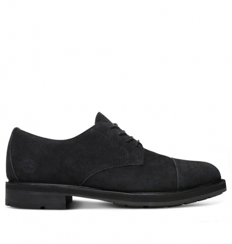 Chaussures de ville Homme Timberland Windbucks Cap Toe Oxford - Noir