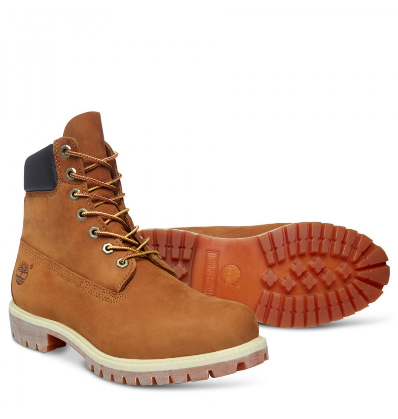 comment taille des timberland femme