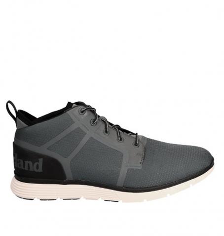 Chaussures Homme Timberland Killington Super Oxford - Gris mesh