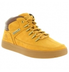 Chaussures Homme Timberland Davis Square Hiker - Wheat nubuck