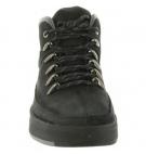 Chaussures Homme Timberland Davis Square Hiker - Noir nubuck
