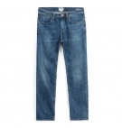 Jean Straight Homme Timberland Squam Lake Stretch Straight Denim