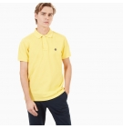Polo Homme Timberland SS Slim Millers River - Coupe Slim