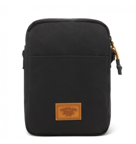 Sacoche pour Homme Timberland Crofton Small Items Bag - Noir