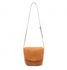 Sac à main Femme Timberland Small Shoulder Bag - Marron clair