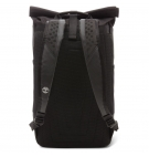 Sac À Dos Homme Timberland Roll Top Backpack - Noir