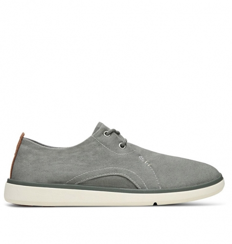 Chaussures Homme Timberland Gateway Pier Casual Oxford - Gris