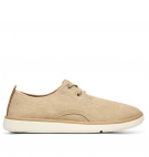 Chaussures Homme Timberland Gateway Pier Casual Oxford - Beige