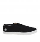 Chaussures Homme Timberland Union Wharf Derby Sneaker - Noir coton
