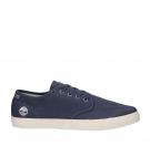 Chaussures Homme Timberland Union Wharf Derby Sneaker - Bleu foncé