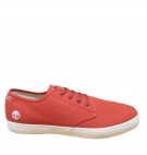 Chaussures Homme Timberland Union Wharf Derby Sneaker - Rouille