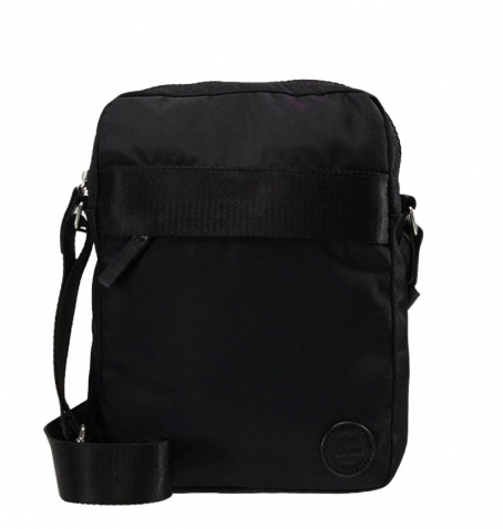 Sacoche Homme Timberland Parkridge Small Items Bag - Noir