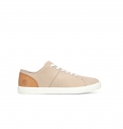 Chaussures Enfant Timberland Newport Bay Leather Lace Oxford - Beige nubuck