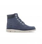 Boots Enfant Timberland Radford 6-inch Boot - Bleu foncé nubuck