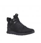 Chaussures Homme Timberland Killington Mid Hiker - Noir nubuck