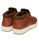 Chaussures Homme Timberland Cityroam Cupsole Alpine Chukka - Marron
