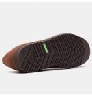 Chaussures de ville Homme Timberland Wesley Falls Oxford - Marron foncé