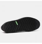Chaussures de Ville Homme Timberland Wesley Falls Oxford - Noir nubuck