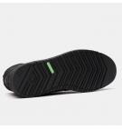 Chaussures de Ville Homme Timberland Wesley Falls Chukka - Noir nubuck