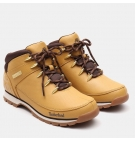 Chaussures Homme Timberland Euro Sprint Mid Hiker - Wheat TecTuff