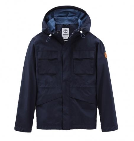 revendeur da94e a394d Timberland MT Clay Dryvent Homme - A1YPX - Bleu marine