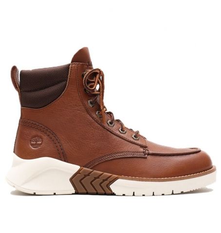 timberland homme marron cuir