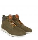 Chaussures Homme Timberland Killington Chukka - Vert foncé nubuck