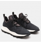 Chaussures Homme Timberland Brooklyn Lace Oxford - Noir nubuck