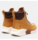 Boots Homme Timberland MTCR Moc Toe Boot - Wheat pleine fleur