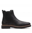 Chaussures de ville Homme Timberland Folk Gentleman Chelsea - Noir