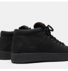Chaussures Homme Timberland Cityroam Cupsole Alpine Chukka - Blackout