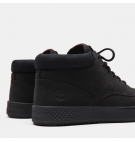 Chaussures Homme Timberland Cityroam Cupsole Chukka - Blackout nubuck