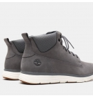 Chaussures Homme Timberland Killington Chukka - Gris medium nubuck