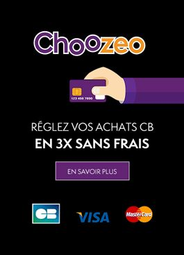solution de paiement Choozeo