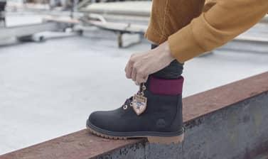 boots pour femme