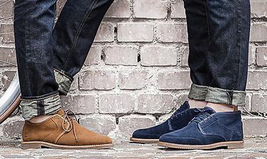 chaussures de ville timberland homme