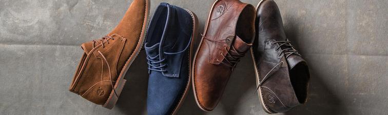 chaussures de ville timberland