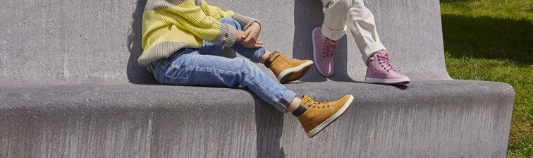 Chaussures pour Enfant Timberland
