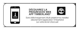 PWA Timberland